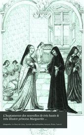 L'heptameron des nouvelles de très haute & très illustre princess Marguerite d'Angoulême, reine de Navarre: Volume2