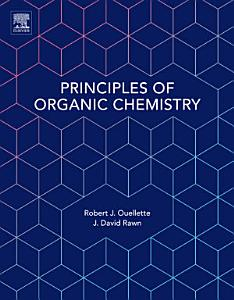 Principles of Organic Chemistry Book