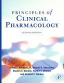 Principles of Clinical Pharmacology