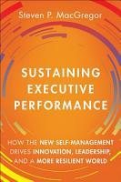 Sustaining Executive Performance PDF