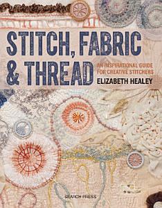 Stitch  Fabric   Thread Book