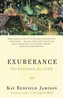 Exuberance Book
