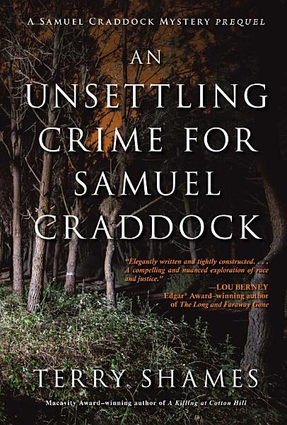 Download An Unsettling Crime for Samuel Craddock Book