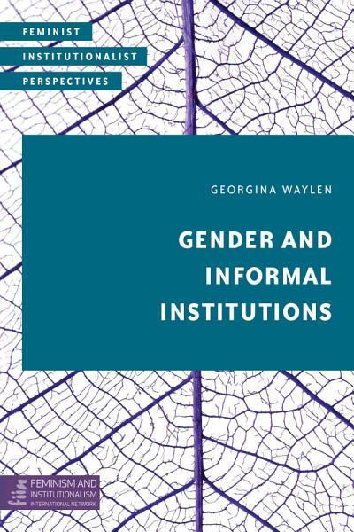 Gender and Informal Institutions