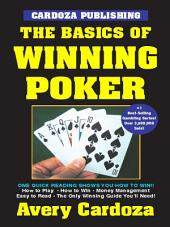 Basics of Winning Poker