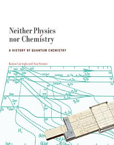 Neither Physics Nor Chemistry Book