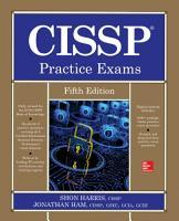CISSP Practice Exams  Fifth Edition PDF