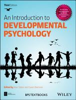 An Introduction to Developmental Psychology PDF