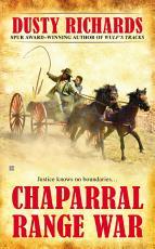 Chaparral Range War PDF