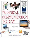 Technical Communication Today PDF