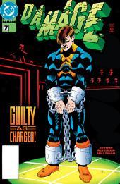 Damage (1994-1995) #7