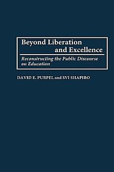Beyond Liberation and Excellence PDF