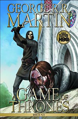 A Game of Thrones  Comic Book  Issue 21