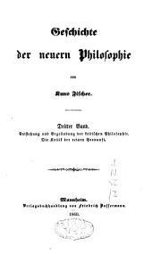 Immanuel Kant: Entwicklungsgeschichte und System der kritischen Philosophie. Entstehung und Begründung der kritischen Philosophie. Die Kritik der reinen Vernunft