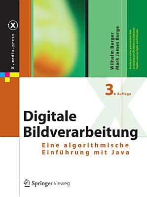 Digitale Bildverarbeitung PDF
