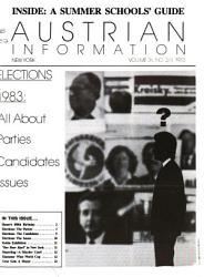 Austrian Information PDF