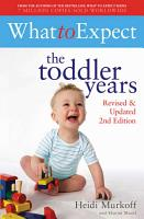 What to Expect  The Toddler Years 2nd Edition PDF