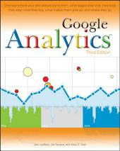 Google Analytics: Edition 3