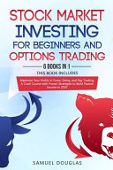 Stock Market Investing for Beginners and Options Trading PDF