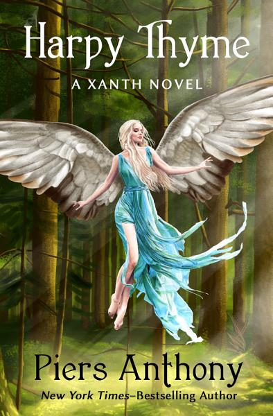 Download Harpy Thyme Book