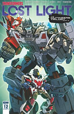 Transformers  Lost Light  12