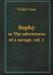 Sophy