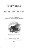 Shipwrecks and Disasters at Sea PDF