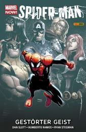 """Marvel Now! PB Spider-Man 2: Gest""""rter Geist"""