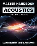 Master Handbook of Acoustics, 7th Edition