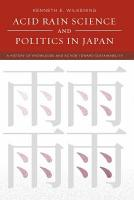 Acid Rain Science and Politics in Japan PDF