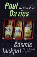 Download Cosmic Jackpot Book