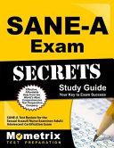 SANE A Exam Secrets Study Guide