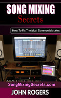 Song Mixing Secrets PDF