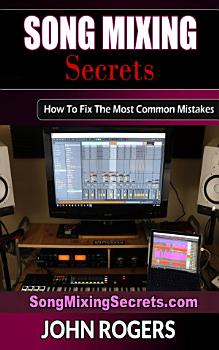 Song Mixing Secrets PDF