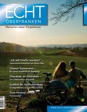 ECHT Oberfranken - Ausgabe 29