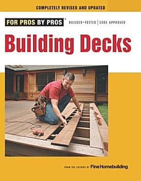 Building Decks PDF