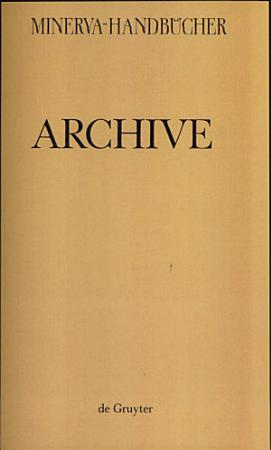 Archive PDF