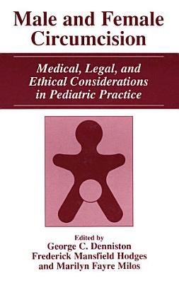 Male and Female Circumcision PDF