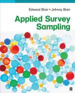 Applied Survey Sampling