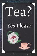 Tea  Yes Please  PDF