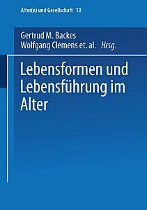Lebensformen und Lebensf  hrung im Alter PDF