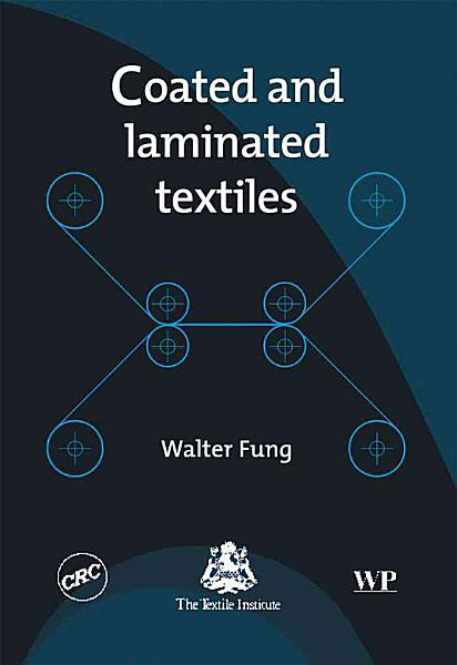 Coated And Laminated Textiles