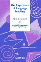 The Experience of Language Teaching PDF