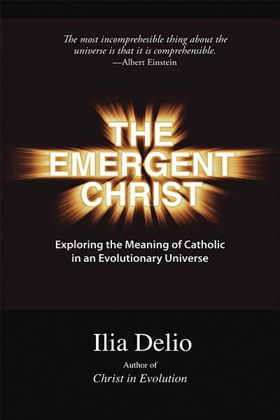 The Emergent Christ PDF