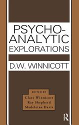 Psycho Analytic Explorations Book PDF