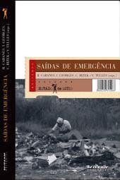 Saídas de emergência: Ganhar/perder a vida na periferia de São Paulo