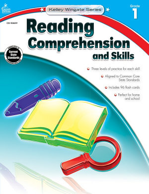 Reading Comprehension and Skills  Grade 1
