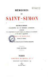 Mémoires de Saint-Simon: Volume3