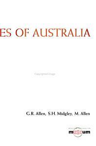 Freshwater Fishes of Australia PDF