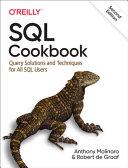 SQL Cookbook PDF